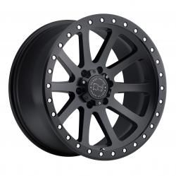 Black Rhino Mint R17 J9 6x139.7 чёрный