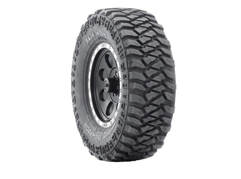 Шина внедорожная Mickey Thompson 265/70R17 BAJA MTZP3 RADIAL