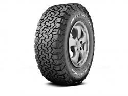 Шина BF Goodrich All Terrain KO2 265/75 R16