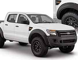 Расширители арок 2012-2015 FORD RANGER Bushwacker